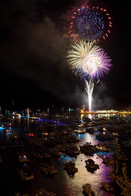 Catalina Island Day #7 (4th of July) - Avalon, CA - 2011, Jul - 02.jpg