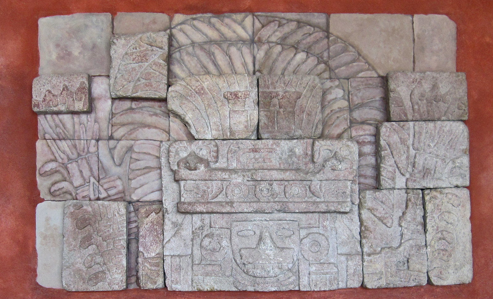 Teotihuacan 20