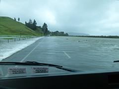 za, 22/01/2011 - 23:36 - 121. Overstromingen in het noorden van het noorder eiland