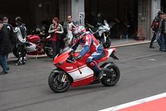 Spa Ducati Day '1023