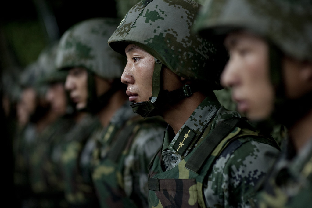 """Image result for Chinese soldiers"""""""