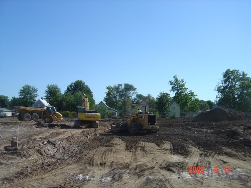 Tiffin-Glasshouse/TPC Expansion (COAF) | by Ohio Redevelopment Projects - ODSA