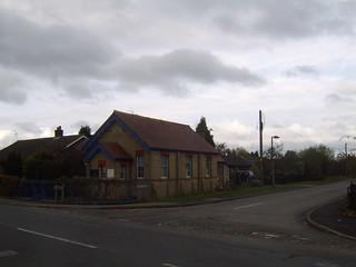 Rampton Free Church