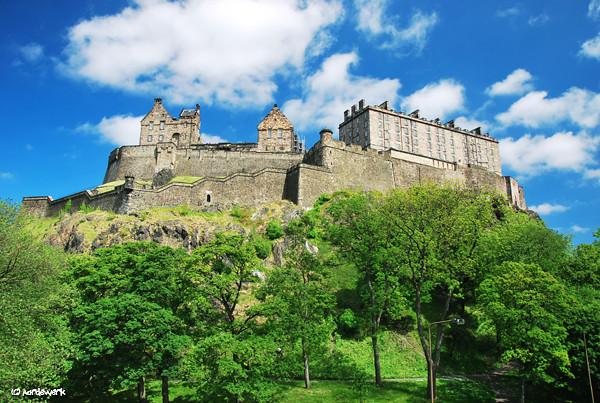 Edinburgh Castle (+1)