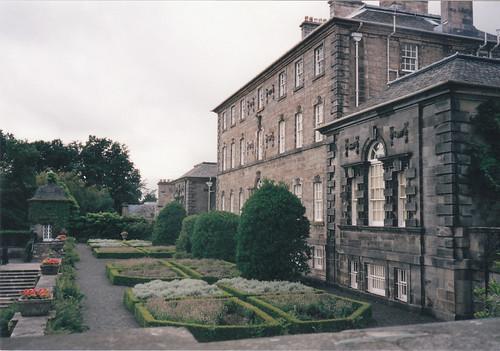 Pollok House Glasgow   by hartjeff12