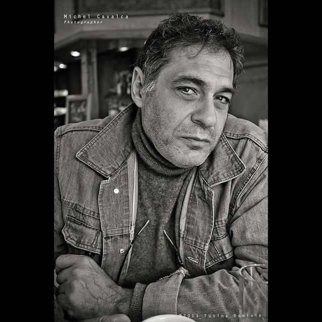 Michel Cavalca   Photographer