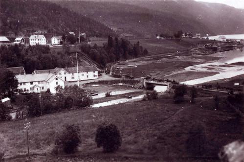 Elsfjord 1940