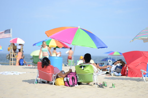 chillin at the beach 16/365 | by araza123