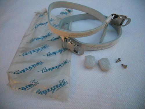 Dating Campagnolo komponenter