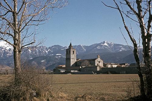Santa Maria de Talló | by Monestirs Puntcat