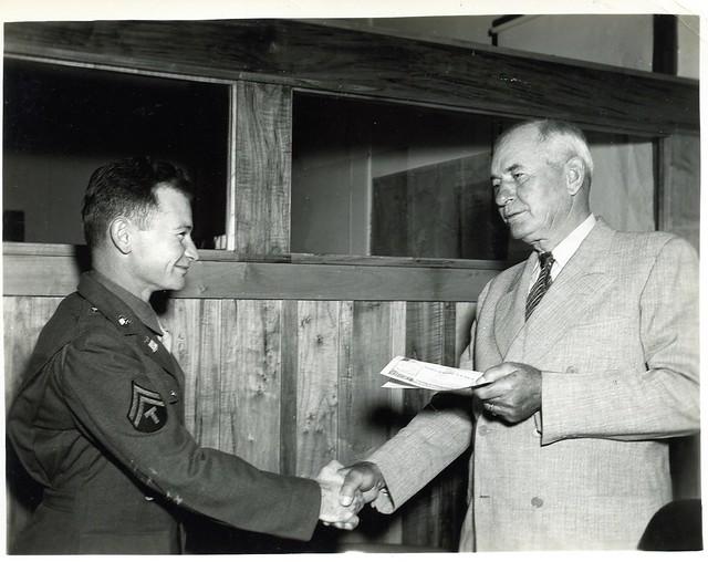 226 Tyndall Field, Florida WWII