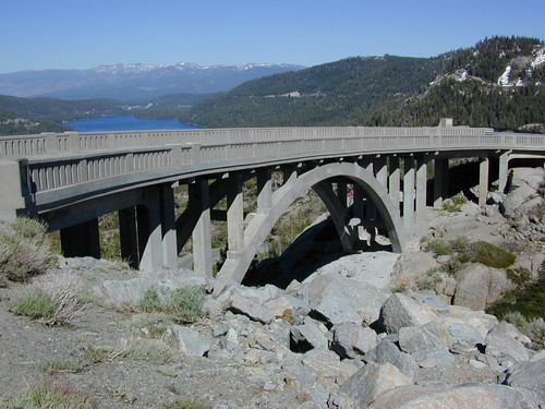 Rainbow Bridge (Donner Bridge)