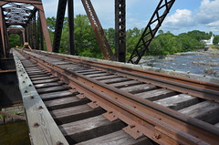 North Anson Bridge