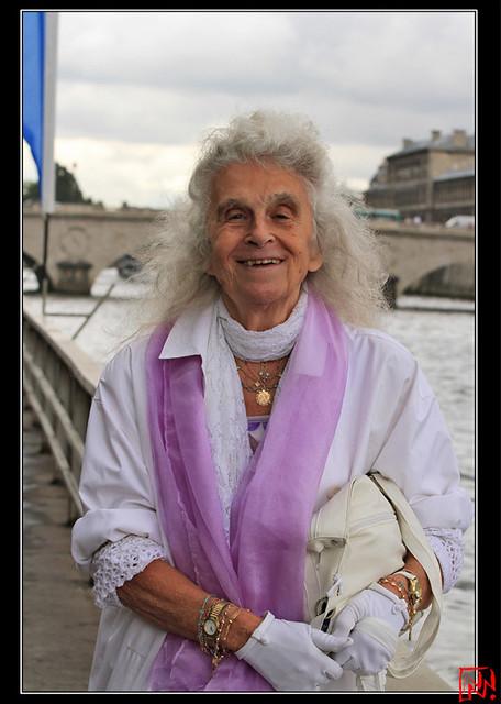 Portraits Paris-Plage : Qu'elle est belle !
