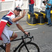 Tour de France - final stage by Helen K