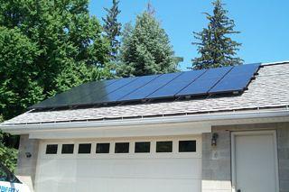 Chautauqua, NY residential solar | by Solar Liberty