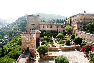 Alhambra | by Sharon Mollerus