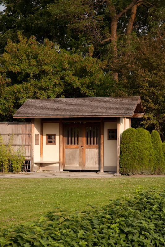 Porte au Jardin japonais | Anh-Tuan LE, ATL Photography | Flickr