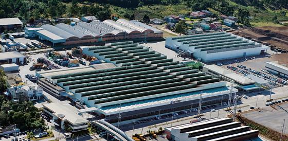 Foto aérea das Empresas Randon - Caxias do Sul | Randon | Flickr