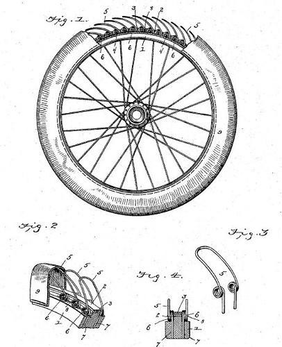Patent 573907   by Michael  Neubert