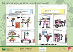 Derechos sanitarios de los menores en Andalucía  8