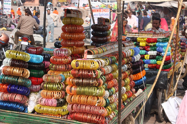 Jodhpur, market