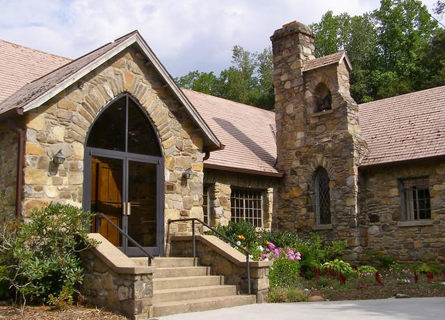 Reems Creek Presbyterian Church, Weaverville, NC