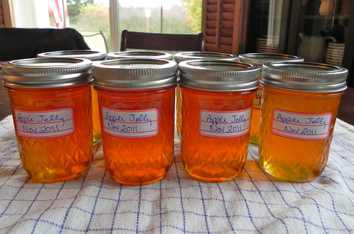 Apple Jelly | by emma_dandelion