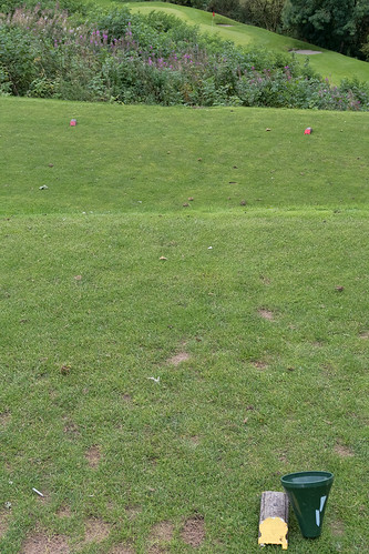 2015-09-13 (Day 256) Sixth Hole | by atp