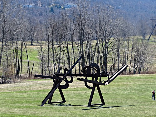 Storm King Art Center - Escapada desde New York | by Turomaquia