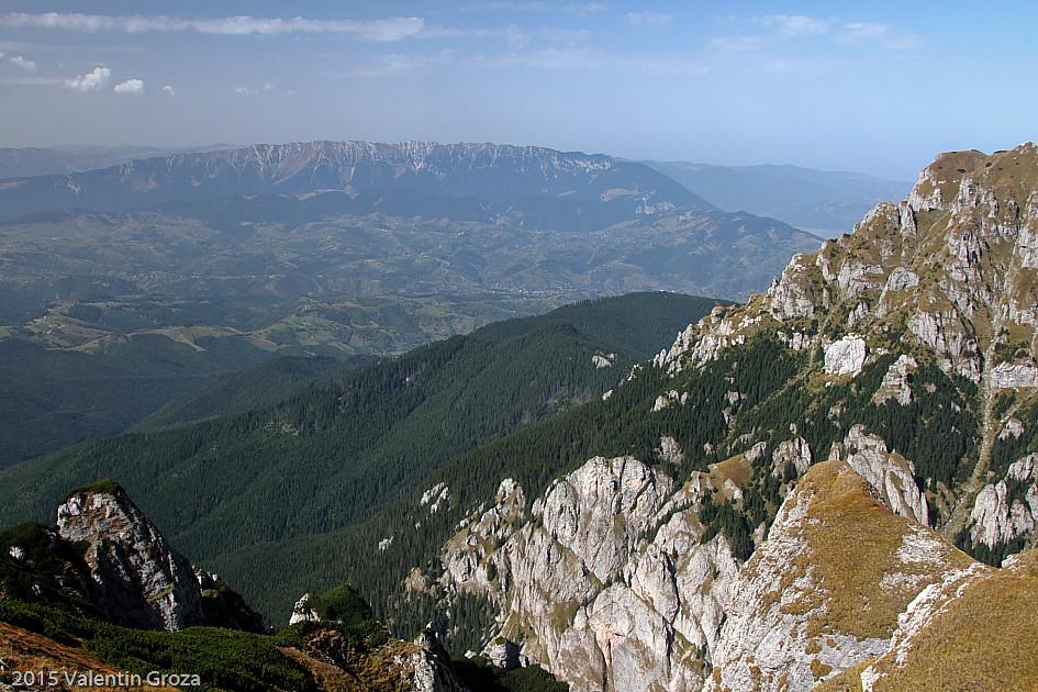 Piatara Craiului mountain, Romania