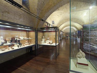gratis al museo-castello-scavi