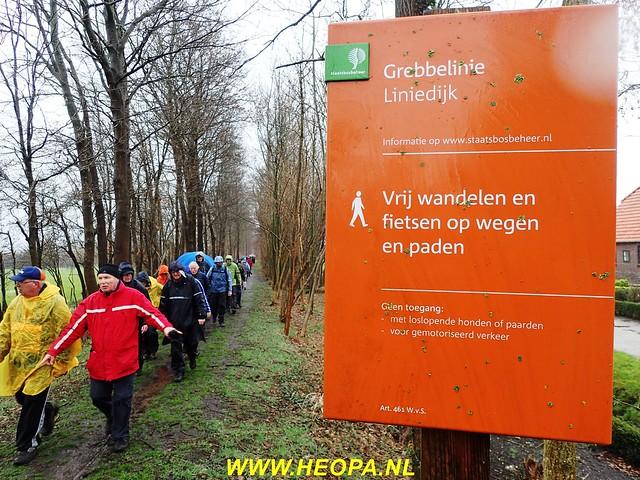 2017-03-08     Grebbelinie-tocht  Renswoude  25 km  (30)