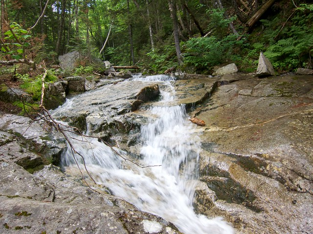 0:39:40 (11%): waterfall hiking newhampshire whitemountains franconianotch mtlafayette fallingwaterstrail mtlincoln franconiarange