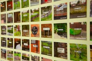 Fringe Arts Bath, Bath Fringe Festival, UK, May & June 2011