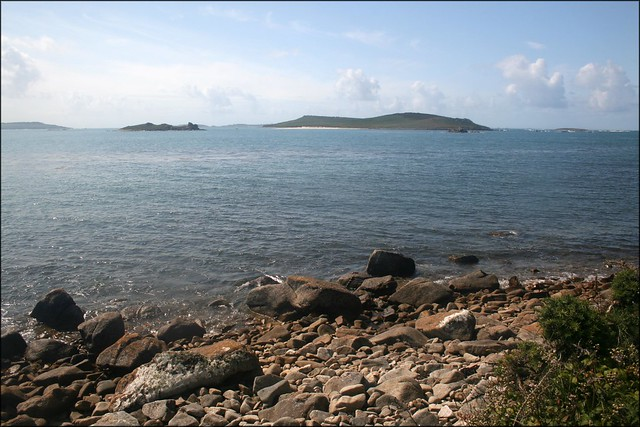 Green Bay, Bryher
