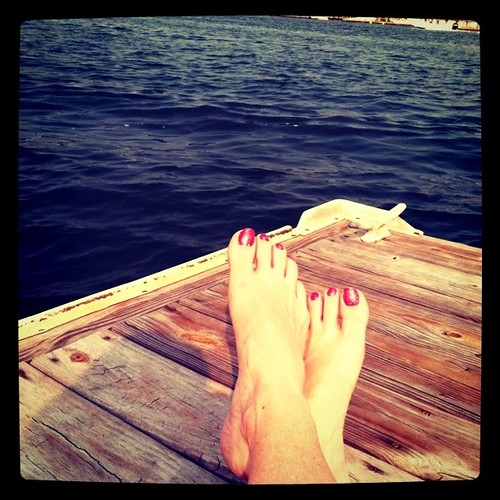 feet | by AmyMcHodges