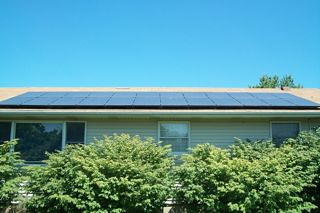 Youngstown, NY residential solar | by Solar Liberty