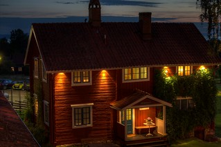 Åkerblads By Night | by callocx