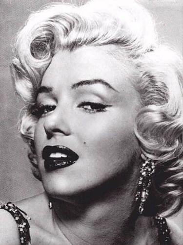 Katerina monroe Marilyn Monroe's