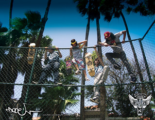lord of dogtown session... Jungle MAG 5to semestre