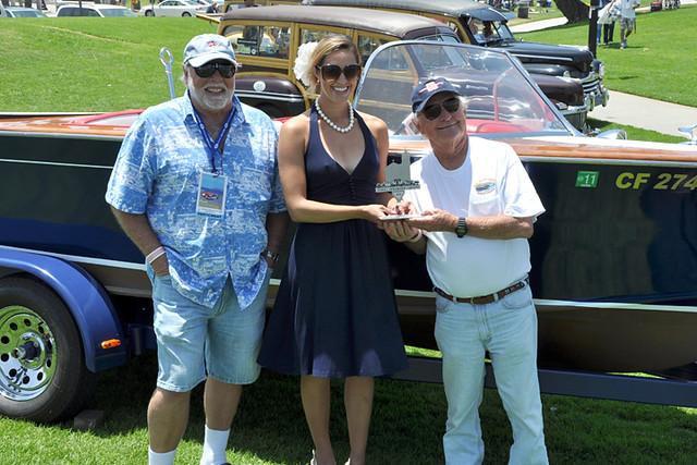 boat winners
