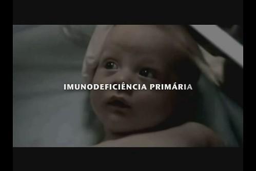 Vídeo Imunodeficiência