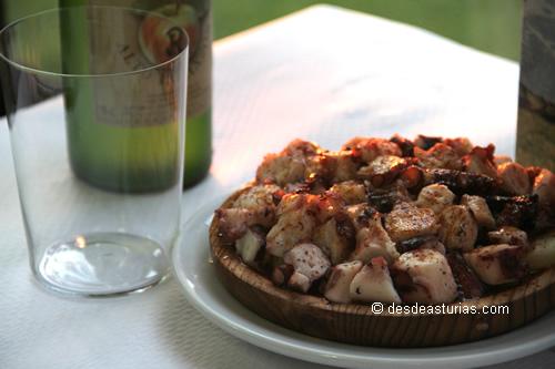 Restaurantes en Ribadesella