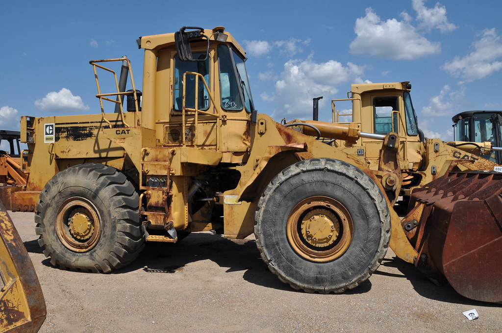 Equipment & Cars at Deanco Auction - Big Iron Inc (41)   Flickr