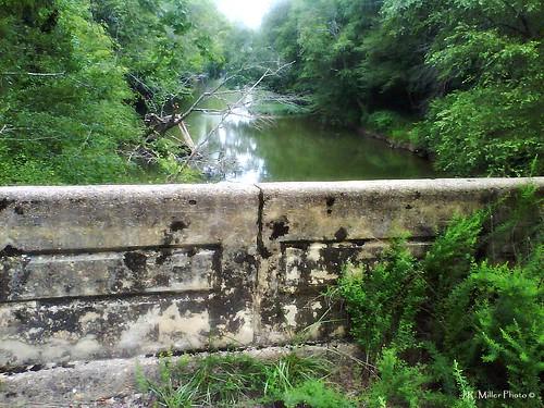 abandoned bridges rivers whitfieldcounty murraycounty conasaugariver oldbridged