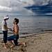 Lakeside Romance by Nomadic Vision Photography