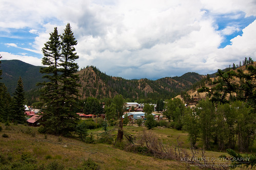 city travel sky mountain newmexico nature beauty landscape town scenic hike traveling redriver trial