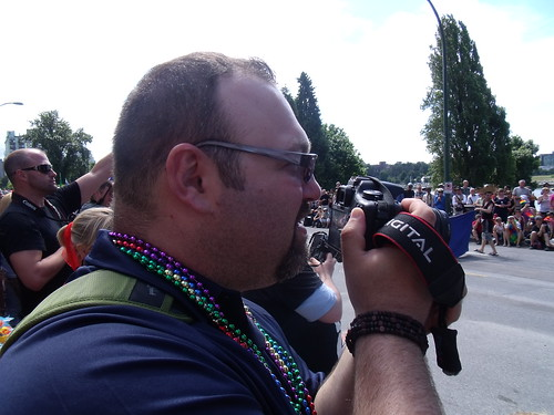 Vancouver Pride 2011 | by Raul P