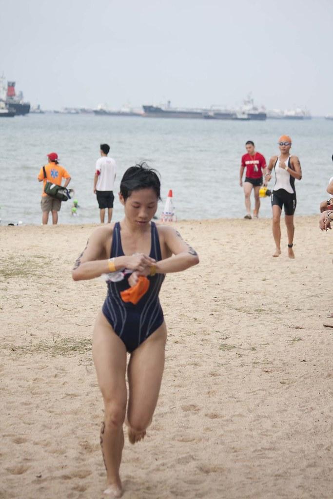 OSIM Triathlon 2011 - 30 & 31 July | Love Image Lab | Flickr